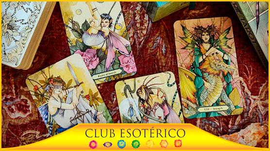 amiga tarotista - club esoterico