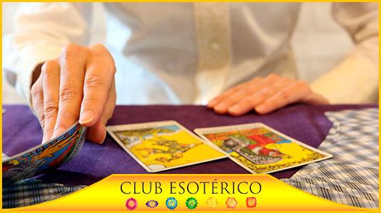 como nos ayudan los videntes - club esoterico