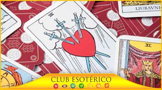 consulta con el oraculo del amor - club esoterico