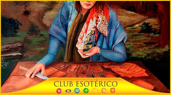 consulta con el tarot de gitano - club esoterico