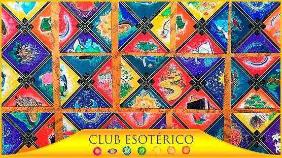 consulta con el tarot gitano - club esoterico