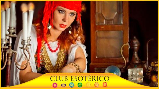 consulta con el tarot gitano del amor - club esoterico