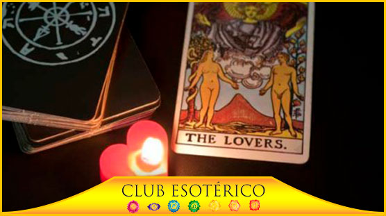 consulta con tarot del amor - club esoterico