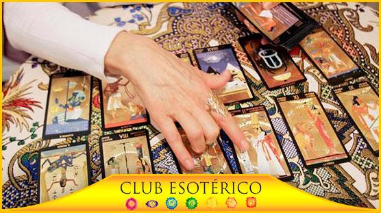 consulta con tarotistas profesionales sin gabinete - club esoterico