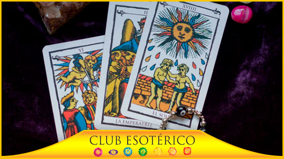 consultar el tarot - club esoterico
