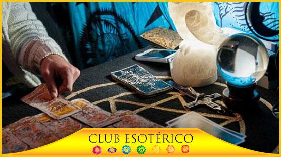 contacta con tarotistas economicas - club esoterico