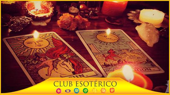 la mejor tarotista de España - club esoterico