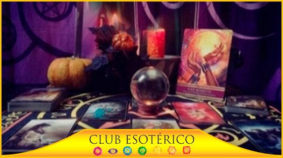 las claves del tarot - club esoterico