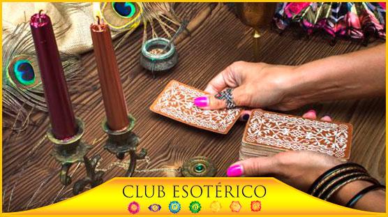 los 4 elementos del tarot - club esoterico