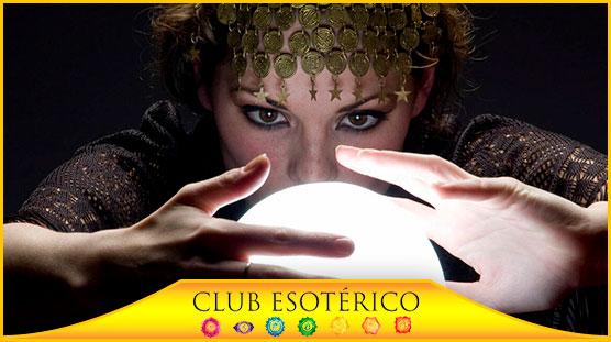 los videntes naturales y tarotistas - club esoterico