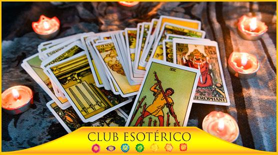 los videntes y tarotistas - club esoterico