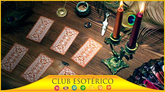 tarot barato - club esoterico