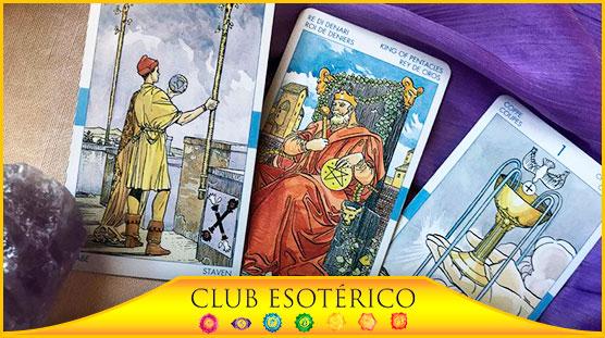 tarot barato sin gabinete - club esoterico