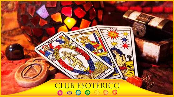 tarot de Marsella - club esoterico