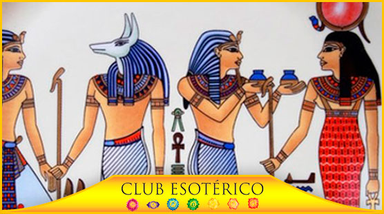 tarot del amor egipcio - club esoterico