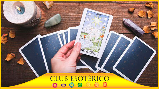tarot del trabajo - club esoterico