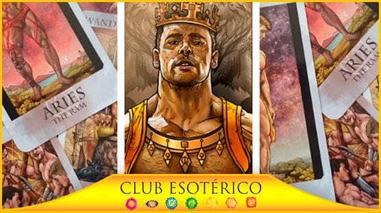 tarot gay online - club esoterico