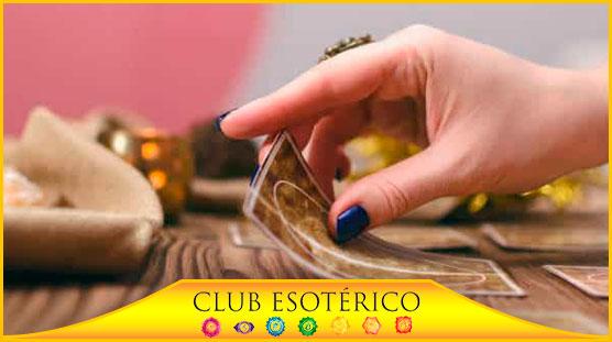tarot muy sincero - club esoterico