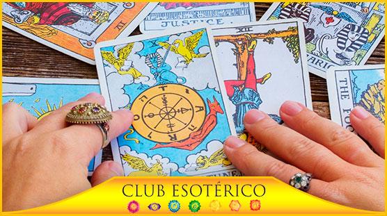 tarot secreto - club esoterico