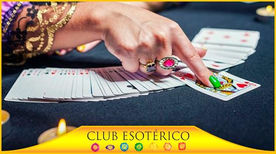 tarot seguro online - club esoterico