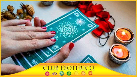 tarot sin rodeos - club esoterico