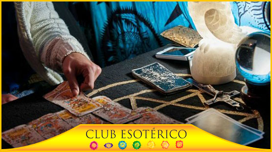 tarot sincero - club esoterico