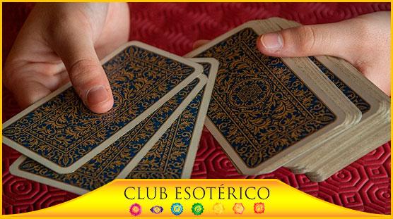 tarot telefónico - club esoterico