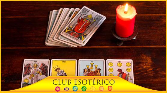 tarot voz amiga - club esoterico