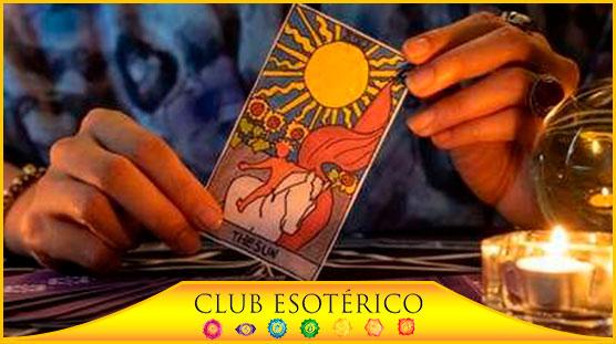 tarot y videncia con las mejores expertas - club esoterico