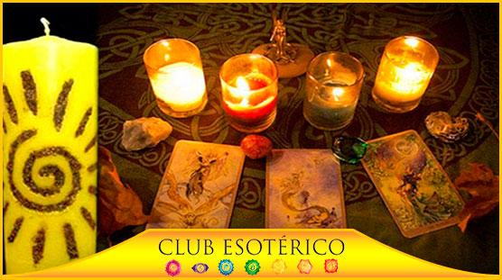 tarotista buena y vidente - club esoterico