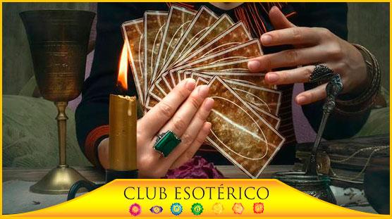 tarotistas españolas economicas - club esoterico