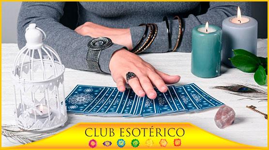 tarotistas fiables sin gabinete - club esoterico