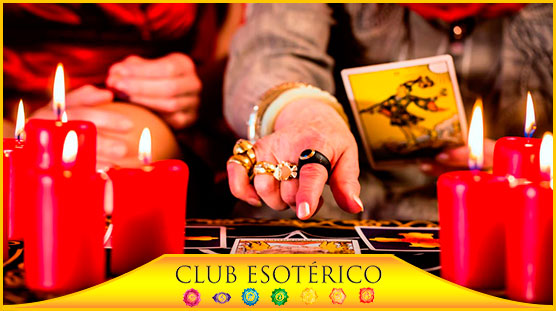 tarotistas profesionales buenas - club esoterico
