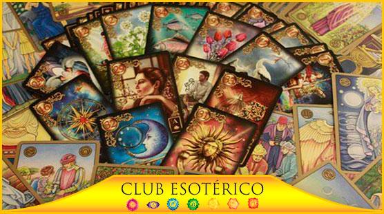tarotistas y videntes sin gabinete - club esoterico