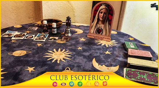una buena vidente o tarotista - club esoterico