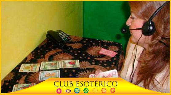 ventajas del tarot telefonico - club esoterico