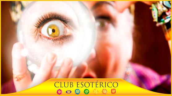 vidente buena y fiable - club esoterico
