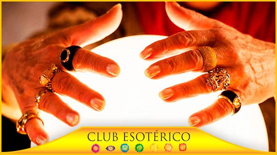 vidente natural Esmeralda Romero- club esoterico