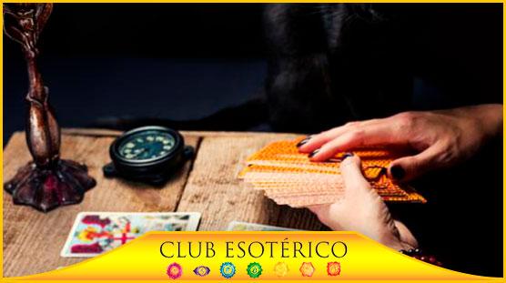 vidente natural sin gabinete - club esoterico