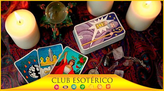 vidente sin intermediarios - club esoterico