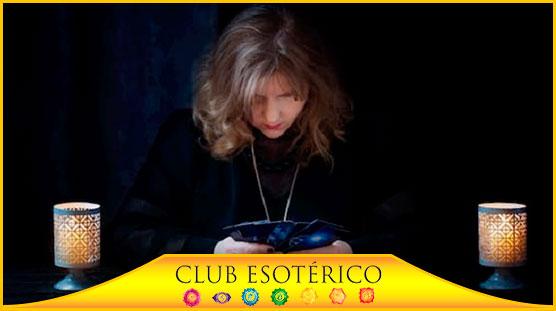videntes profesionales y tarotistas - club esoterico