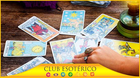 videntes sin gabinete y tarotistas - club esoterico