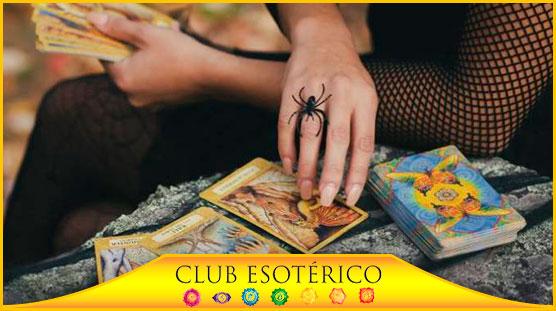 videntes tarotistas - club esoterico