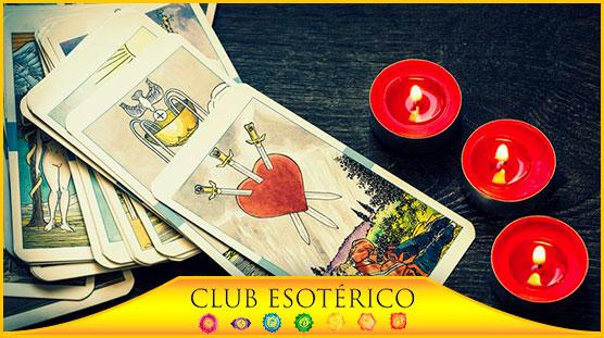 videntes y tarotistas sin gabinete - club esoterico